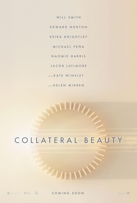 1/7 - Collateral Beauty