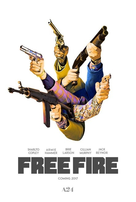 2/0 - Free Fire