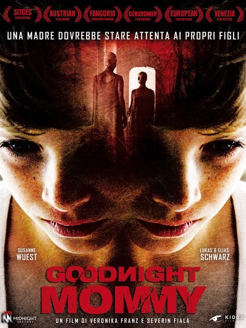 Goodnight Mommy [HD] (2014)