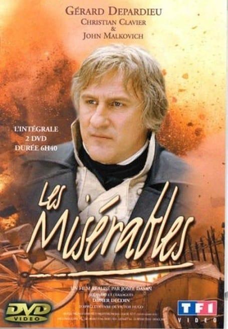 I Miserabili 2000 Filmtv It