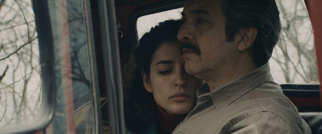 Inma Cuesta, Ricardo Darín