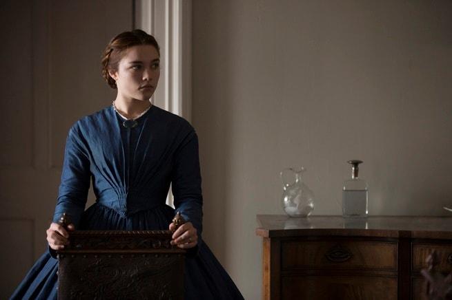 2/2 - Lady Macbeth