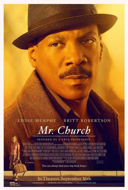 Mr. Church(2016)