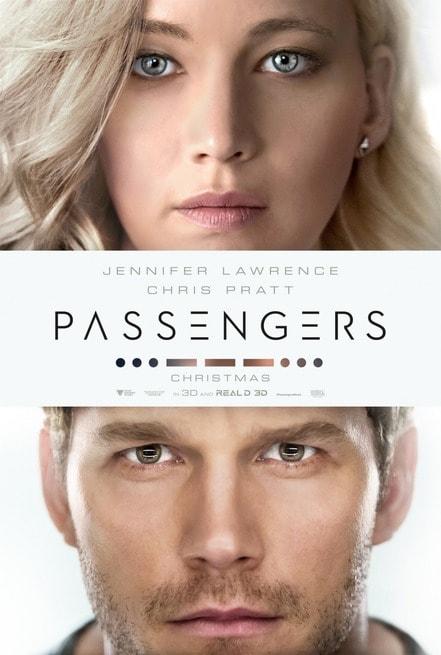 1/7 - Passengers