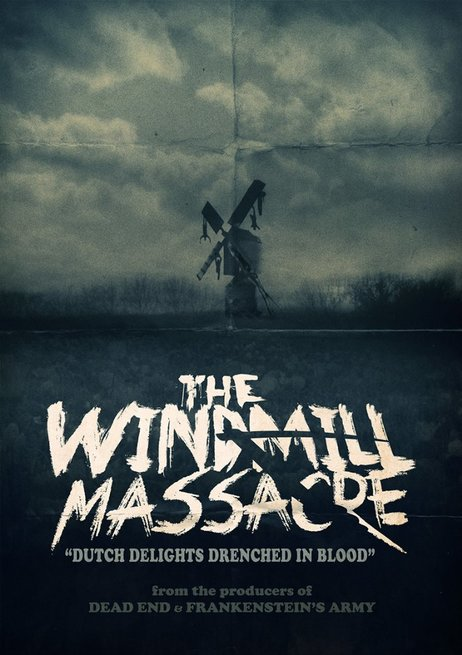 The Windmill Massacre [ITA] (2016)