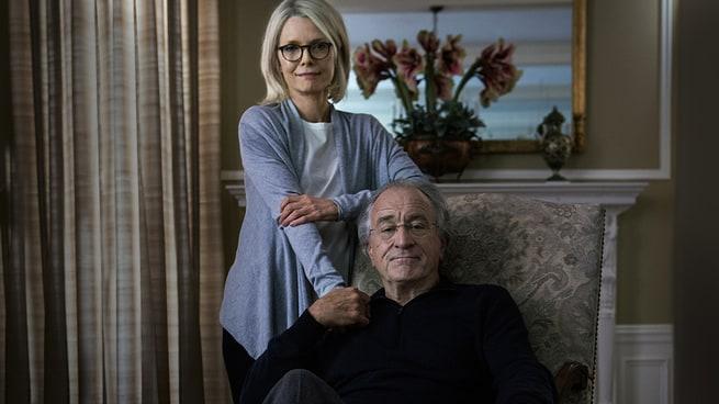 Robert De Niro, Michelle Pfeiffer