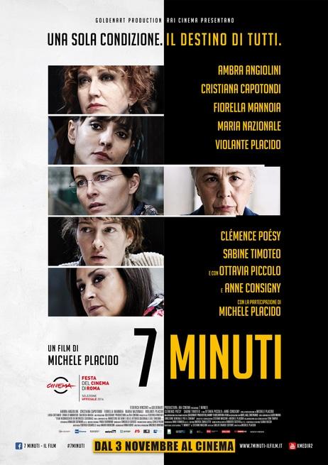 7 Minuti (2016)