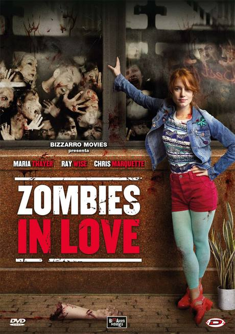 Zombies in love [HD] (2015)