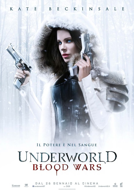 1/7 - Underworld: Blood Wars
