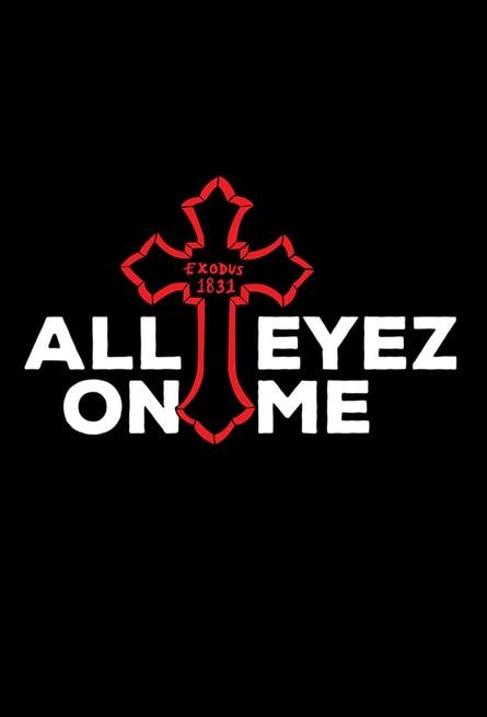 1/5 - All Eyez on Me
