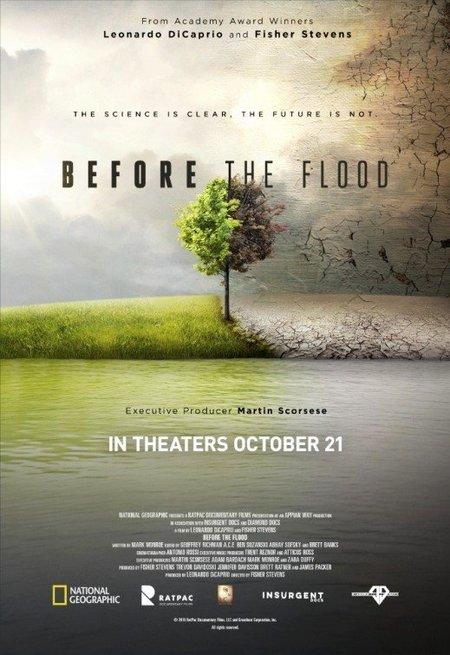 Punto di non ritorno - Before the Flood (2018) mkv HD 576p WEBDL ITA ENG Subs