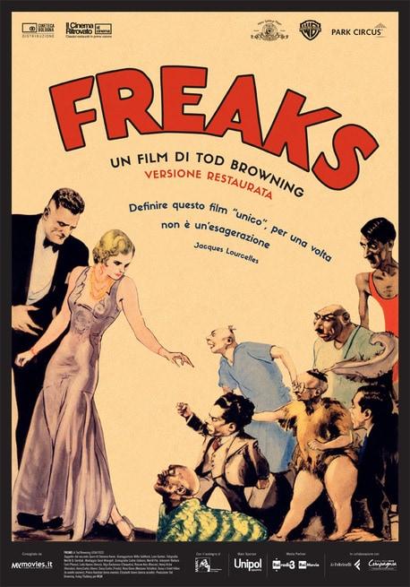 1/7 - Freaks