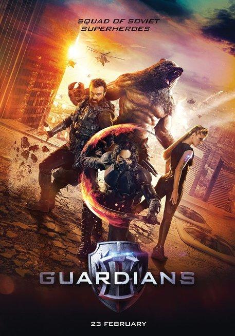 Guardians DOWNLOAD ITA – BDRip (2017)