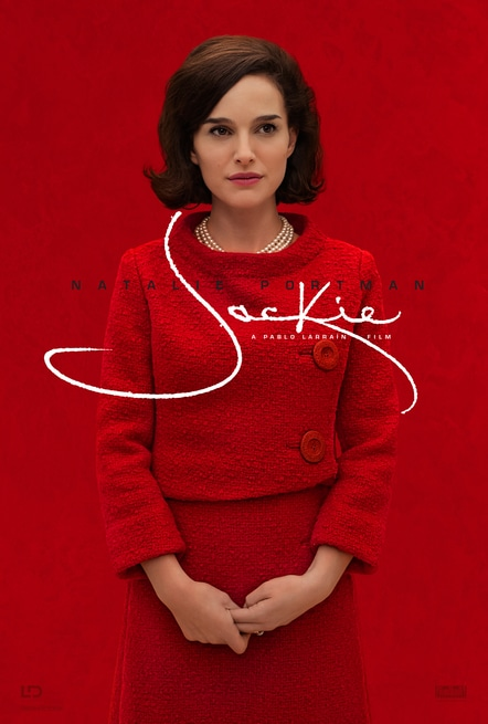 1/7 - Jackie
