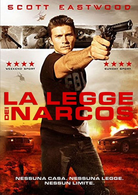 La legge dei narcos [HD] (2016)