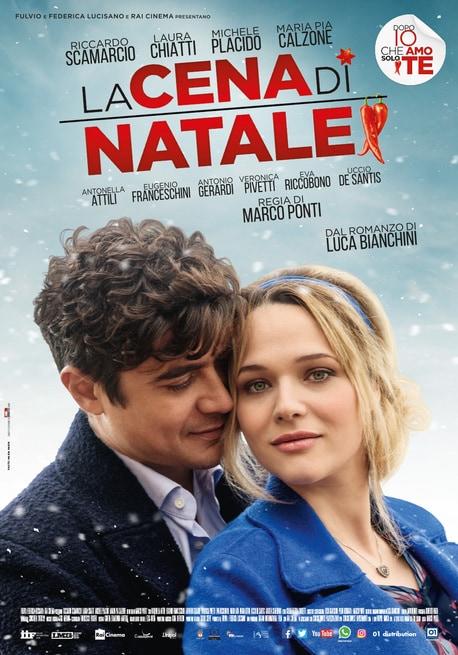 La cena di Natale (2016)