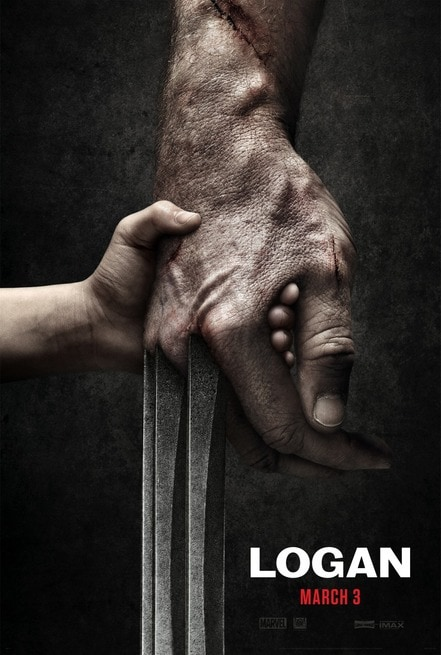 0/0 - Logan - The Wolverine