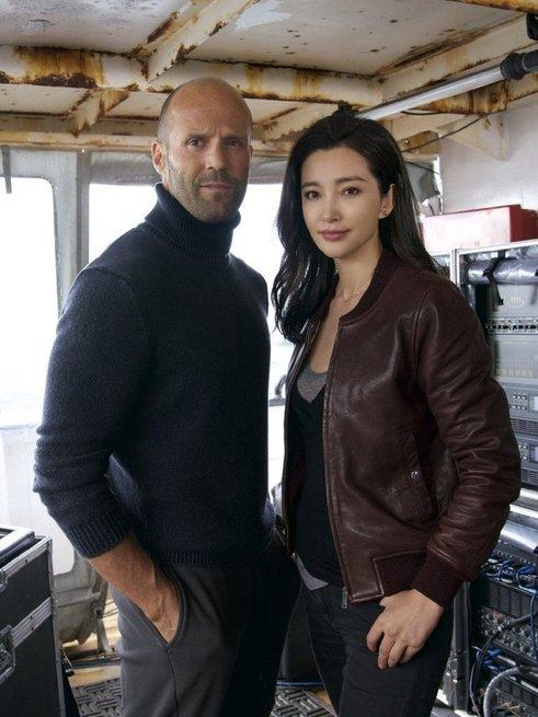 Jason Statham, Bingbing Li