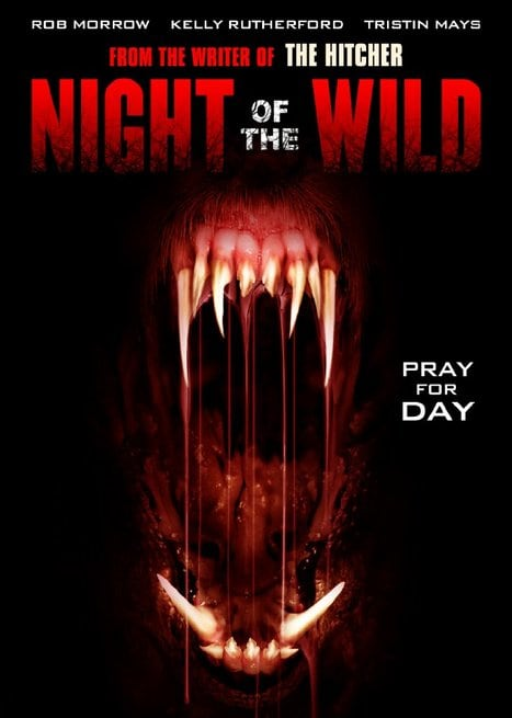 1/7 - Night of the Wild