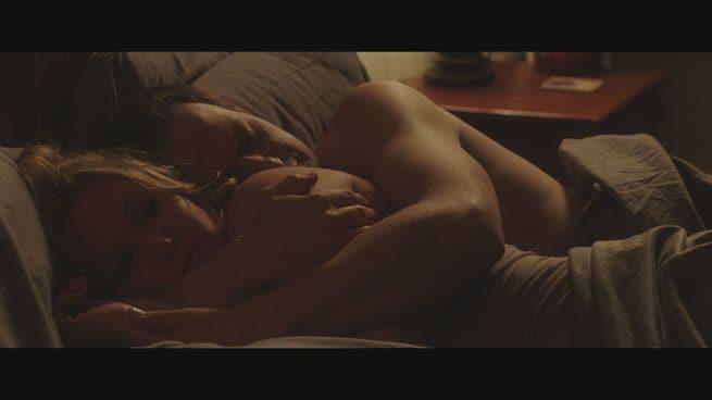 Julia Stiles, Josh Charles
