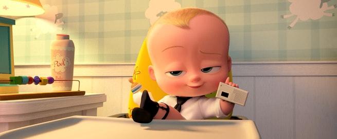 1/3 - Baby Boss