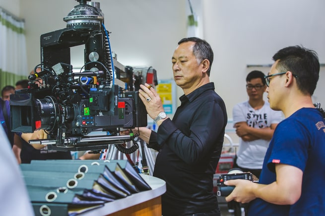 0/7 - The Weaving of a Dream: Johnnie To's Vision & Craft