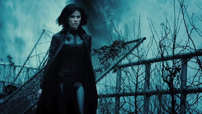 2/7 - Underworld: Blood Wars