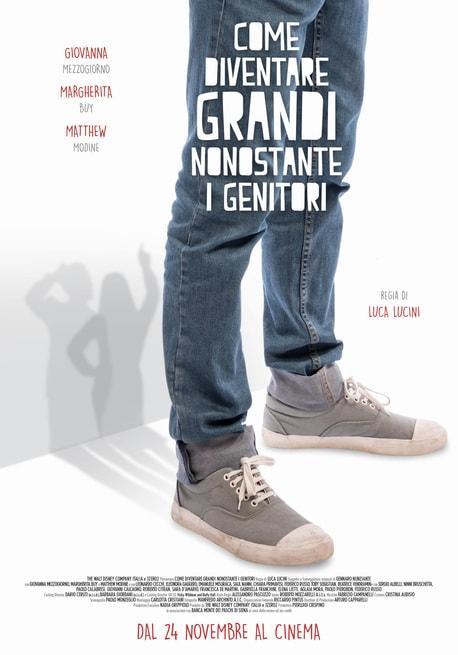 Come diventare grandi nonostante i genitori (2016)