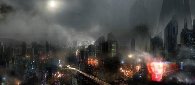 1/7 - Blade Runner 2049