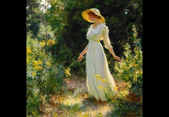 2/6 - Il Giardino degli Artisti - L'Impressionismo americano