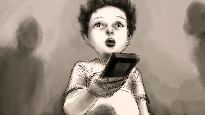 2/7 - Life, Animated