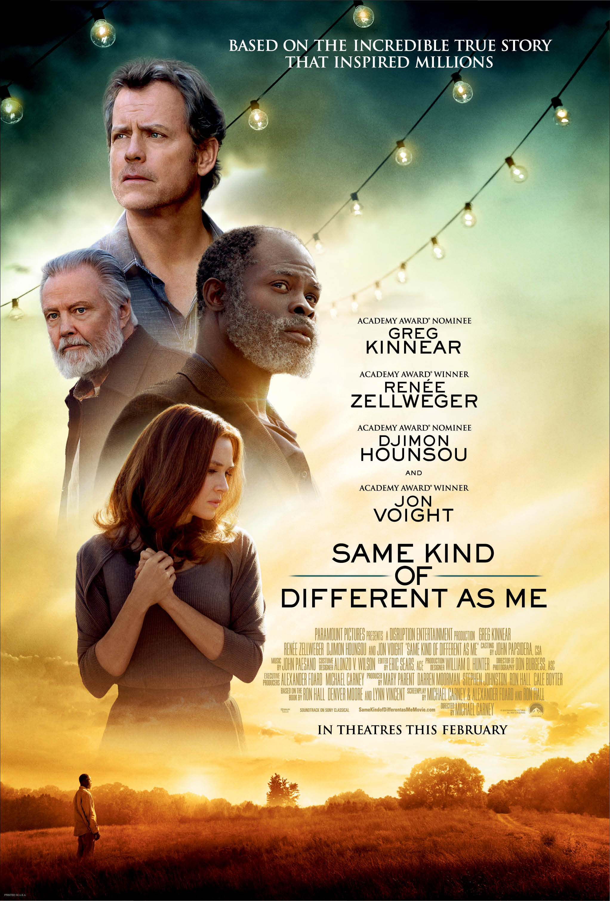 Diverso come me (2017) .mp4 DVDRip X264 AAC - ITA