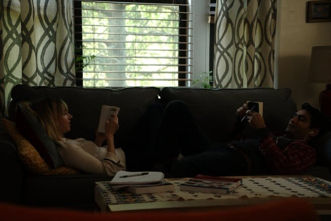 0/0 - The Big Sick - Il matrimonio si può evitare... l'amore no