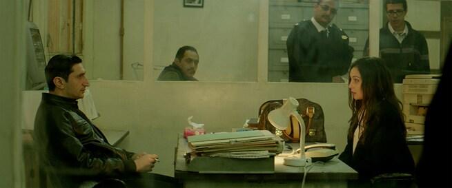 1/0 - Omicidio al Cairo