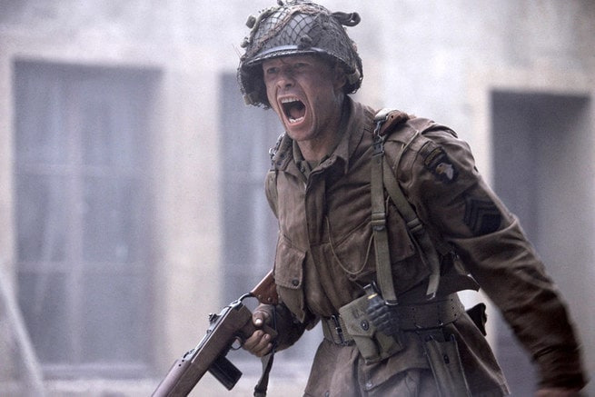 2/7 - Band of Brothers - Fratelli al fronte