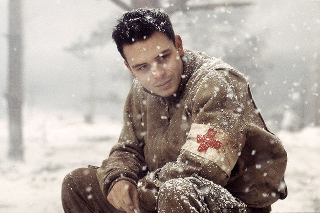 1/7 - Band of Brothers - Fratelli al fronte