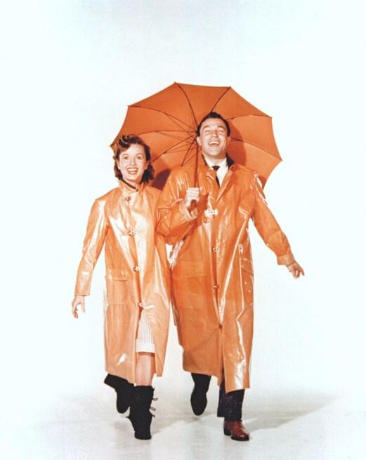 2/7 - Cantando sotto la pioggia
