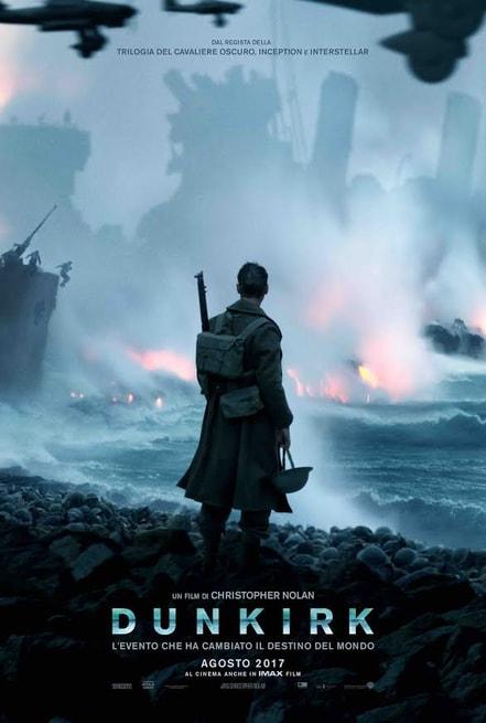 1/7 - Dunkirk