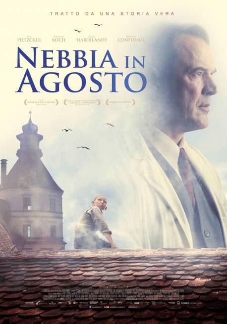 Nebbia In Agosto STREAMING ITA (2017)