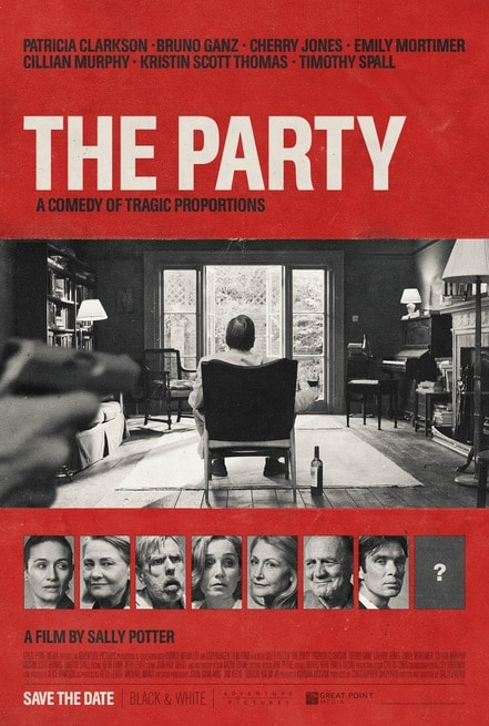1/0 - The Party