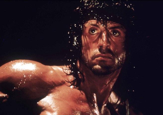 2/7 - Rambo III