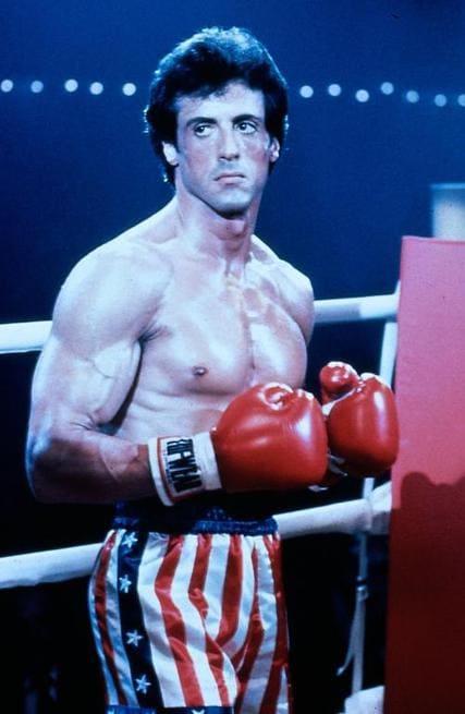 1/6 - Rocky III
