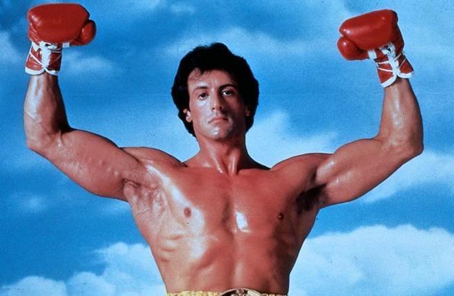 2/6 - Rocky III