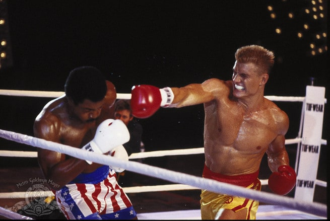 1/7 - Rocky IV