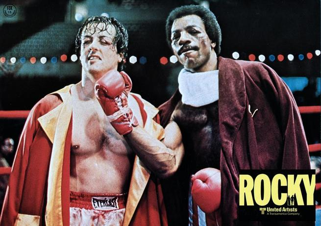 2/7 - Rocky