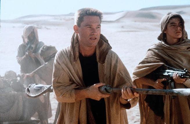 2/7 - Stargate