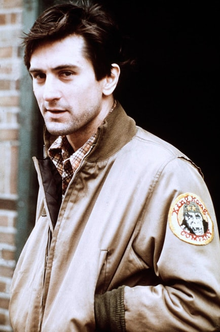 2/7 - Taxi Driver