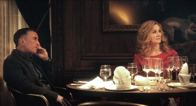 1/7 - The Dinner