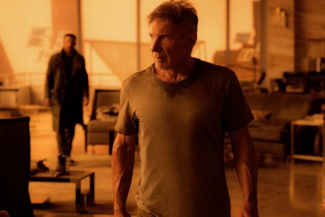 2/7 - Blade Runner 2049