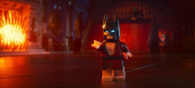 2/7 - Lego Batman - Il film
